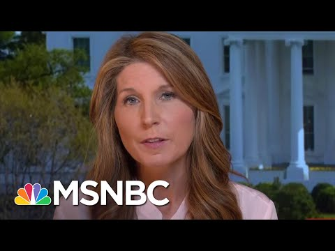 Nicolle Wallace Hopes Trump's Voters Know It's Really 'MGPA – Making Putin Great Again' | MSNBC
