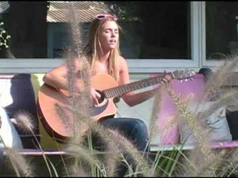 """""""America's Got Talent"""" finalist Jessica Price"""