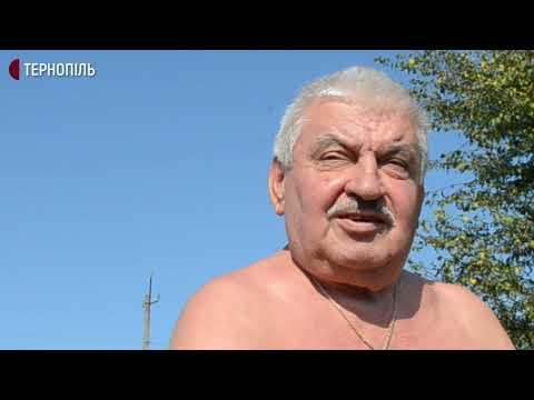 Суспільне. Тернопіль: На Тернопільщині відбувся чемпіонат із риболовлі серед людей з інвалідністю