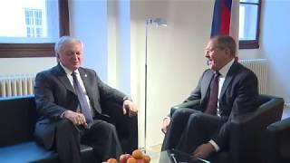 Նալբանդյանն ու Լավրովն անդրադարձել են Հայաստանի և Ռուսաստանի նախագահների պայմանավորվածությունների կատարմանը