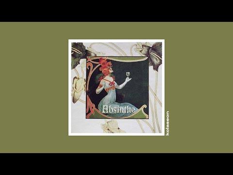 Blood Axis & Les Joyaux de la Princesse - Absinthe: La Folie Verte (2002) [Full Album] [ambient]