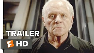 Solace Official Trailer 1 (2016) -  Anthony Hopkins Movie
