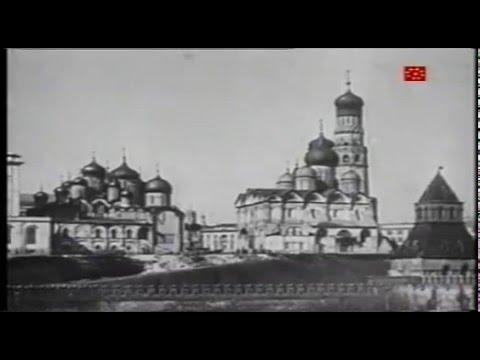 Documental   El Comunismo en Rusia
