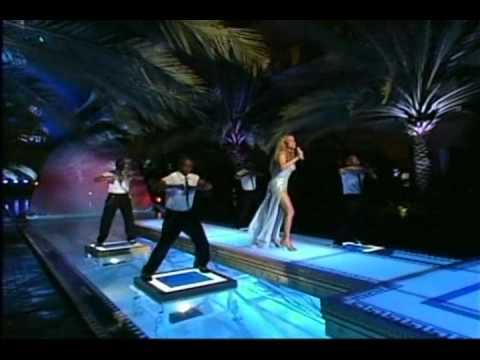 Mariah Carey - Live performance in 2005 MTV Video Music Awards