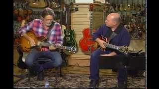 Blues Guitar Styles with Will McFarlane