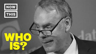 Who is Ryan Zinke? Former Navy SEAL Commander & U.S. Interior Secretary | NowThis
