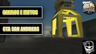 Como comprar carros e motos no GTA San Andreas-PC