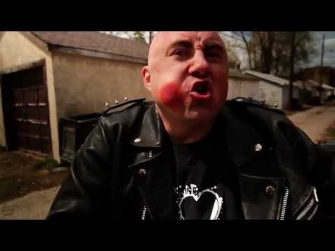"""In Defence - """"Curbside Dentistry"""" Profane Existence - A BlankTV World Premiere!"""