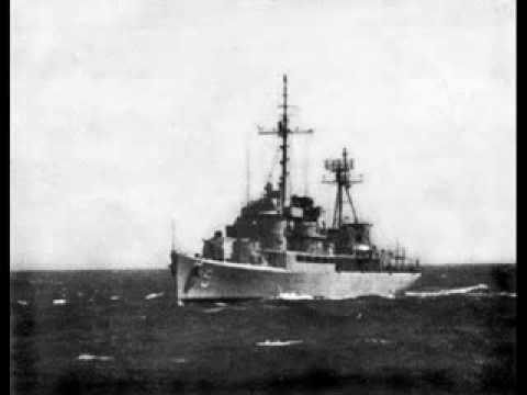 Hải Quân Việt Nam Hành Khúc  -  Đệ-Nhị Bảo-Bình ra khơi