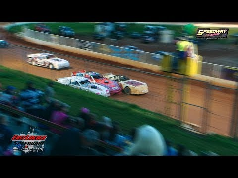 """East Lincoln Speedway """"Renegade"""" April 20, 2019"""