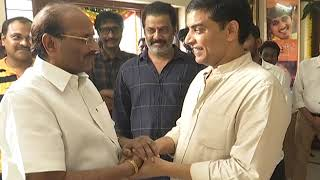 Dil Raju Raj Tarun new movie launch - idlebrain.com