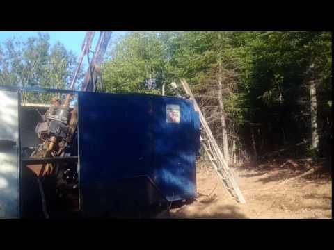 Leaf & Stone Drilling NB Copper