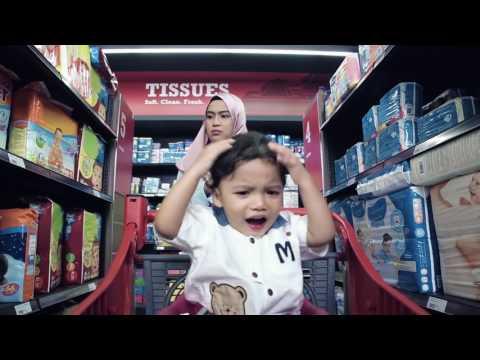 Blackmores Malaysia Iklan Supermarket untuk Executive B