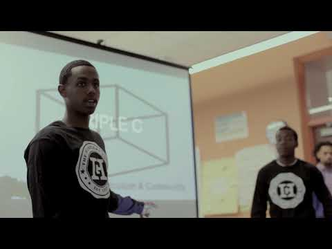 HG Roosevelt Stay Pitch Competition