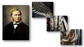 César Franck: Chorale no. 3 - 1886 Hill Organ