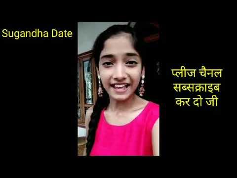 Download Tere Mere Darmiyaan   Sugandha Date   Bollywood   songs   Covid19  