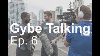 Volvo Ocean Race Gybe Talking – Episode 6, Itajaí