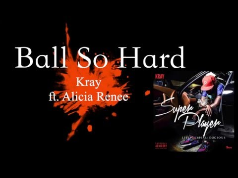 Kray ft Alicia Renee