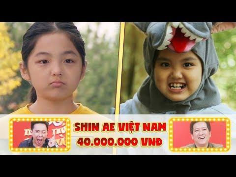 Tin được không? SHIN AE Việt Nam từng đánh bại Trấn Thành để ẵm 40 triệu trong Thách Thức Danh Hài