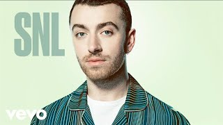 Video Sam Smith - Too Good At Goodbyes (Live on SNL) download MP3, 3GP, MP4, WEBM, AVI, FLV Januari 2018