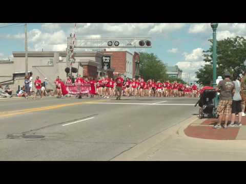 Fishers HS Tiger Band