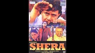 Bollywood Full Hd Hindi Action | Shera 1999 | Mithun Chakraborty 13 STAR HD MOVIES