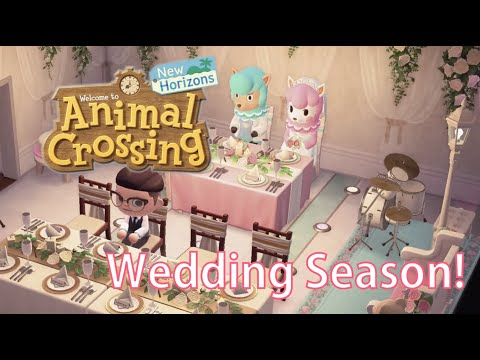 wedding-reception---11-heart-decoration-❤️-|-animal-crossing-new-horizons