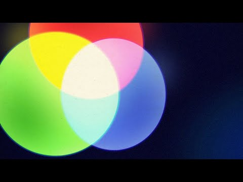 Color Theory - The Motions