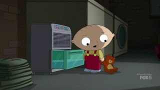 Stewie Griffin High On Pills