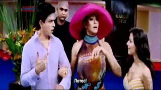 SRK & Sushmita & Ты гордая и всегда права.wmv