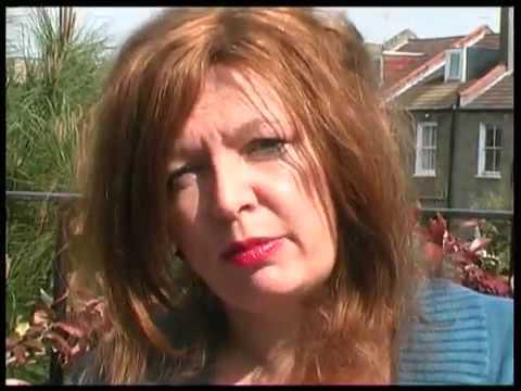 Suzanne Moore 4 Hackney