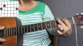 Östrud -Jag vill vara din Margareta -gitarr