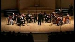 Mendelssohn: Octet, 2nd movement / Rachlevsky • Chamber Orchestra Kremlin