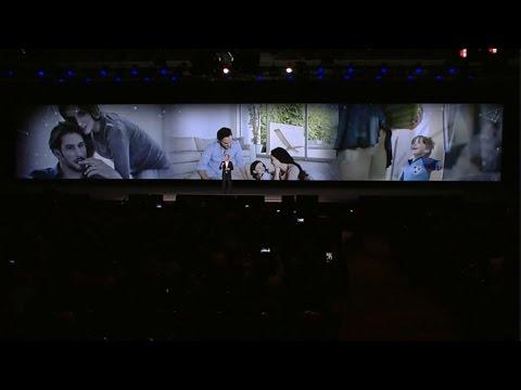 Boo-Keun Yoon, Samsung - Keynote 2015