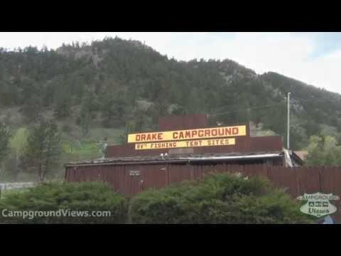 CampgroundViews.com - Drake Campground Drake Colorado CO