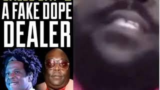 Jay-Z NEVER Sold Drugs