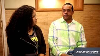 Exclusive Suga Free Interview (July 2014)