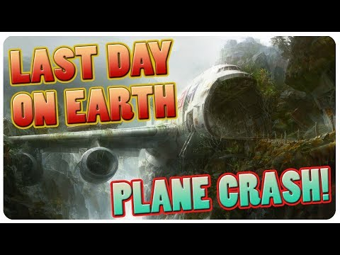 Summoning n' Looting The PLANE EVENT!   Last Day On Earth: Survival Gameplay  #9