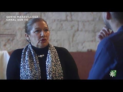 María de Colina da la cara por una camarera acosada por su jefe | Gente Maravillosa
