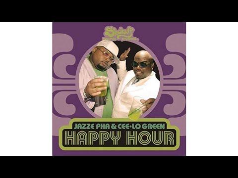 Jazze Pha & Cee-Lo Green - Man Of The Hour