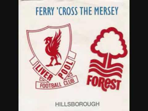 Paul McCartney & Others Ferry Cross the Mersey 1989