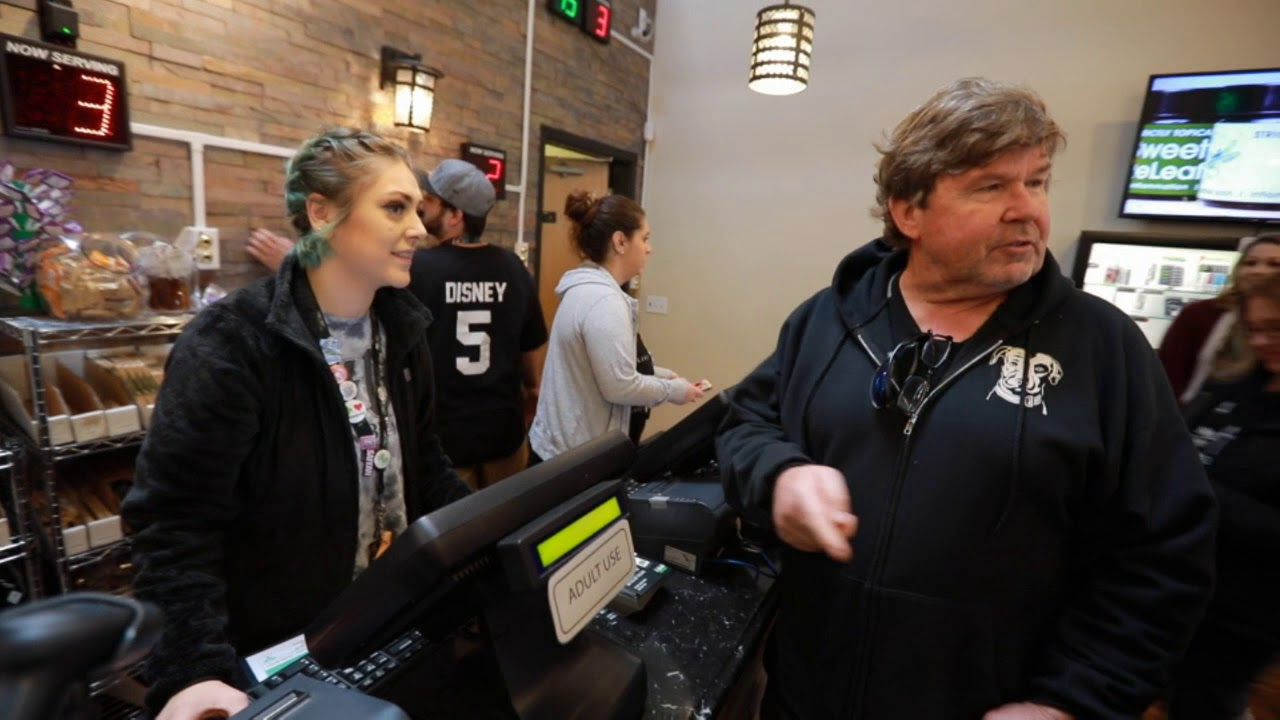First Day of Legal Recreational Cannabis in Sonoma County
