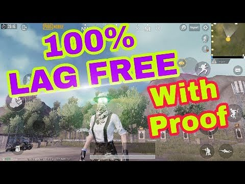 HOW TO FIX LAG IN PUBG MOBILE || 100% LAG FREE IN 1 5 GB RAM TO 4 RAM  MOBILE ||