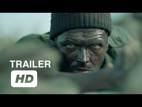 THE RECCE - Official Trailer #1 (2018)...