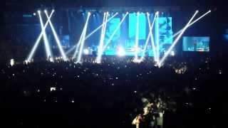 ŽELJKO JOKSIMOVIĆ - DEVOJKA SA POLJA ZELENIH  ( Spaladium Arena 8.03.2014 )