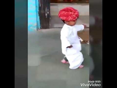 Funny video small boy dance kaka baba na song
