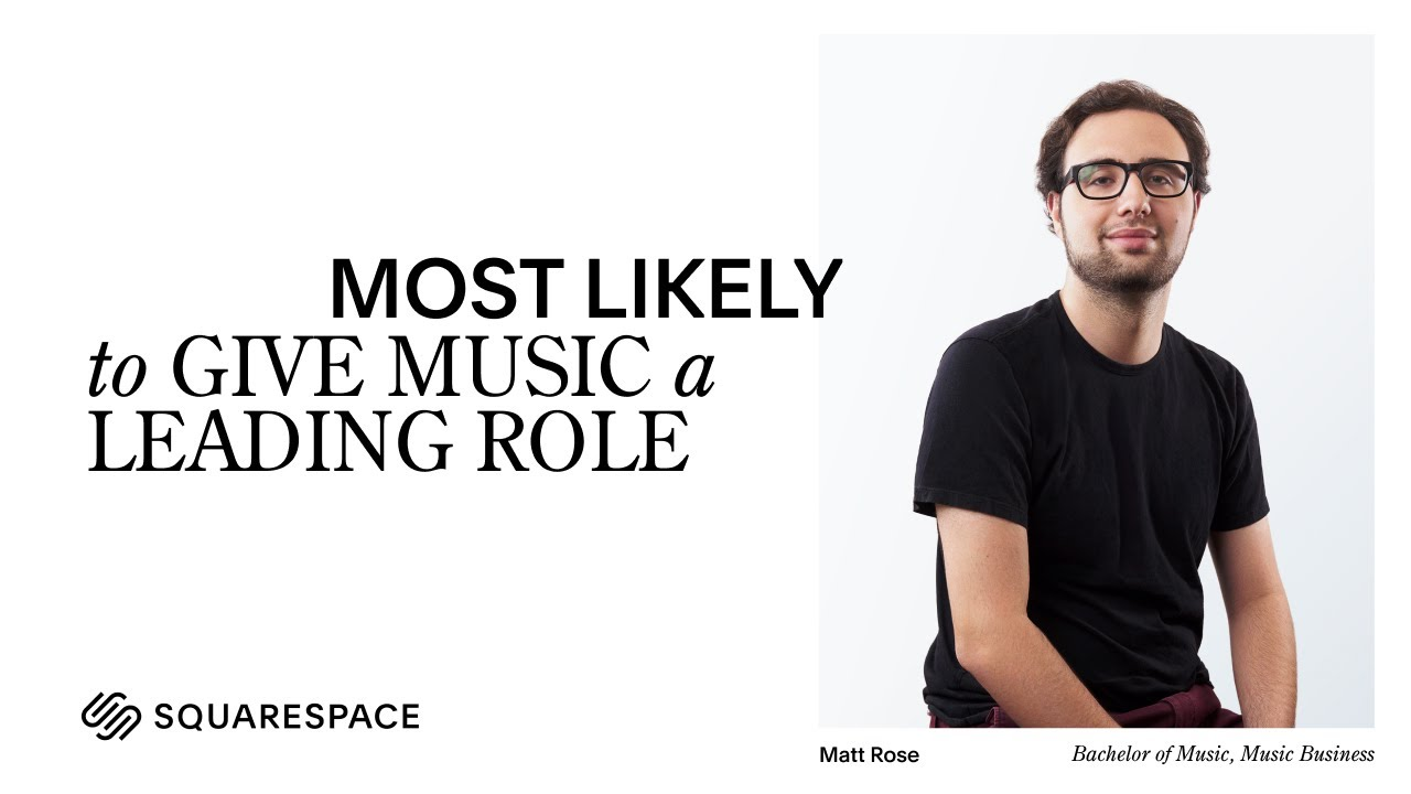 Most Likely to Give Music a Leading Role