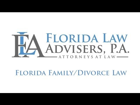 Divorce/Family Lawyers in Tampa - Florida Law Advisers, P.A.