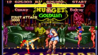 Super Street Fighter II - The New Challengers - Vizzed.com GamePlay - User video