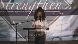 Pastor & Leaders Camp 2019 - Messages from the Youth - Thursday Night
